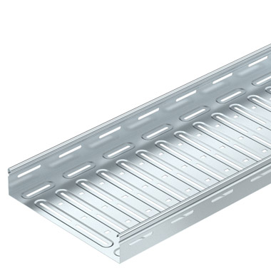 PERFORATED-CABLE-TRAY - Eurolec Energy Products