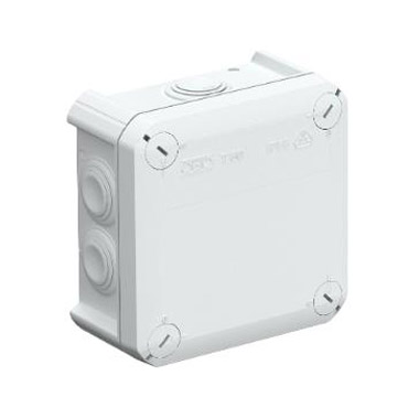 Junction Box - Eurolec Energy Products