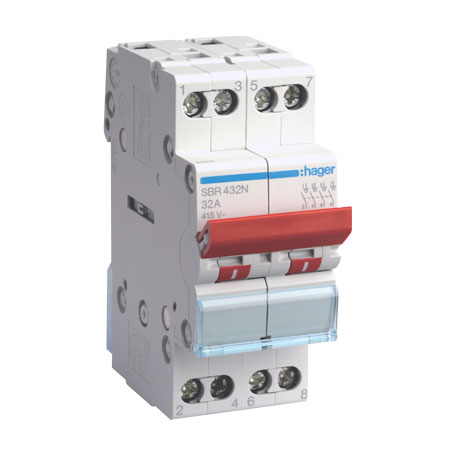 Isolating Switches - Eurolec Energy Products