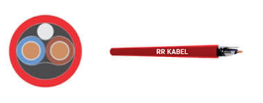 Fire Alarm cable - Eurolec Energy Products