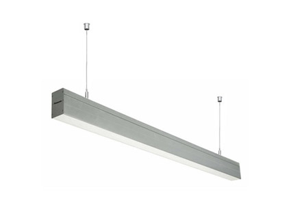 Linear Suspended Fixture - Eurolec Energy Products