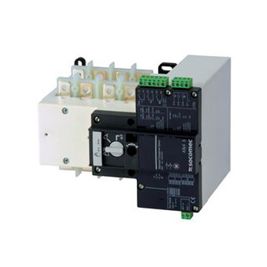 Remote Transfer switches - Eurolec Energy Products