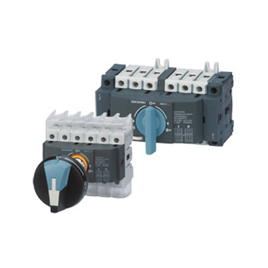 Changeover switches - Eurolec Energy Products