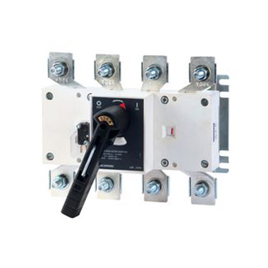 Load break switches - Eurolec Energy Products