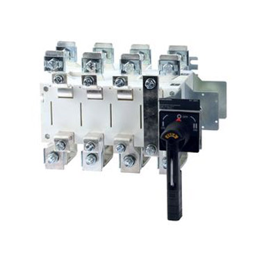 Mannual Transfer switches - Eurolec Energy Products