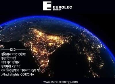 India Fight Against Corona...!!!