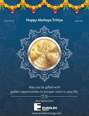 Happy Akshaya Tritiya...!!!