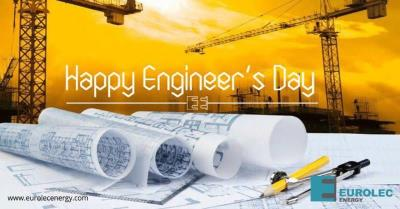 Happy Engineer's Day...!!!