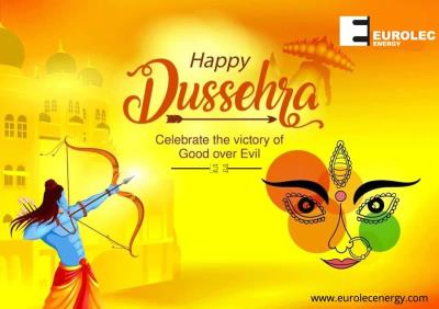 Happy Dussehra...!!!☘️